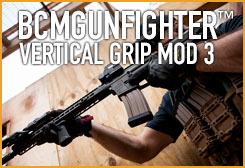 BCMGUNFIGHTER Vertical Grips.