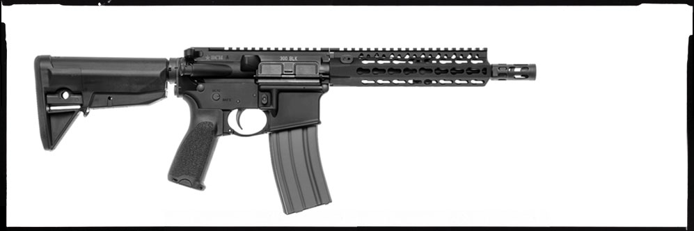 BCM CQB9 300 Blackout KMR-A.
