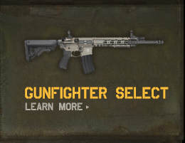 Gunfighter Select.